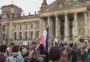 Wir werden alle sterben oder: Nichts vor dem Reichstag war spontan!