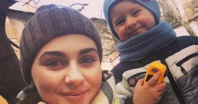 Ukraine: Drohnen-Tod eines fünfjährigen Jungen